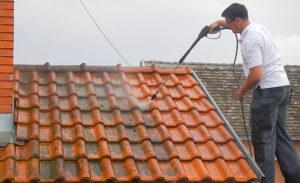 Pranje krovova