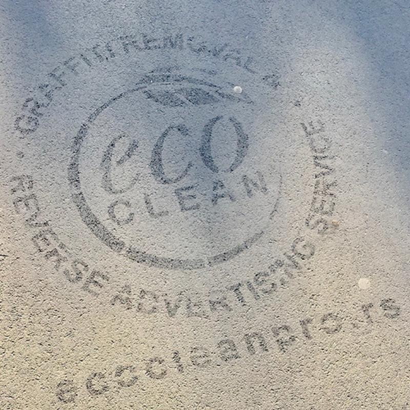 Servis za oglašavanje čišćenjem